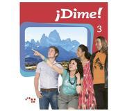 book 9789511248736 Dime! 3 - oppikirja