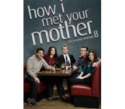 Komedie Komedie - How I Met Your Mother - Seizoen 8 (DVD)