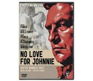 Drama No Love For Johnnie (Import) (DVD)