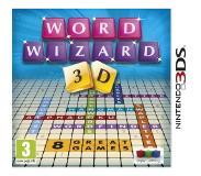 Gezondheid & educatie Enjoy Gaming - Word Wizard 3D  3DS (Nintendo 3DS)