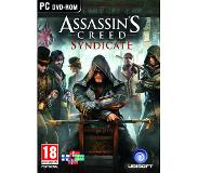 Ubisoft Assassins Creed Syndicate Special Edition PC