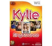 Party & Muziek; Muziek Kock Media - Kylie Sing & Dance (Wii)