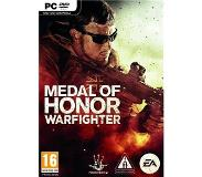 Games Electronic Arts - Medal of Honor: Warfighter, PC PC video-game