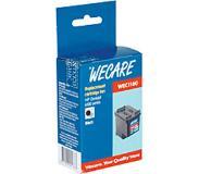 Wecare Ink cartridge HP 8765EE/338 Black
