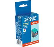 Wecare Ink cartridge HP 8766EE/343 colour