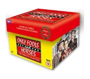 dvd Only Fools And Horses (Import) (DVD)