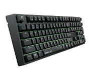 Cooler Master Pro L GEFORCE GTX Edition Red - Mechanisch Gaming Toetsenbord - QWERTY