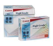 Canon High Grade A3