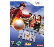 Sport; Simulatie Zoo Digital - Balls of Fury (Wii)
