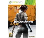 Avontuur; Role Playing Game (RPG) Toiminta - Remember Me (Xbox 360)
