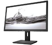 "AOC E2275PWJ 21.5"" Full HD TN Zwart computer monitor"