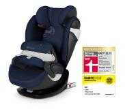 Cybex Gold Autostoel Pallas M-fix Denim Blue-blue