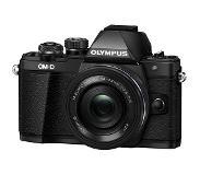 Olympus OM-D E-M10 Mark II +14-42mm f/3.5-5.6 ED EZ Pancake Noir