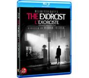 Horror Jason Miller, Linda Blair & William O'Malley - Exorcist (Extended Director's Cut) (1973) (BLURAY)