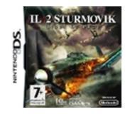 Simulatie Il 2 stormovik: birds of prey (nds)