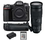 Nikon D500 Sport & Wildlife Kit
