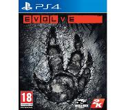 Games Toiminta - Evolve (Playstation 4)