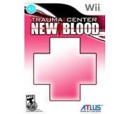 Simulatie & Virtueel leven Nintendo - Trauma Center: New Blood (Wii)