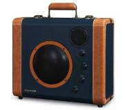 Crosley Soundbomb Box - Blue/Tan