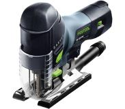 Festool PS 420 EBQ-Plus 550W 1900g electrische decoupeerzaag