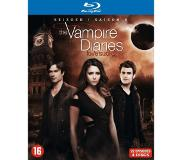 warner home The Vampire Diaries S6