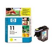 HP 11 gele printkop