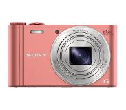 Sony DSC-WX350 Rose