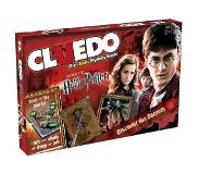 Winning moves Harry Potter - Cluedo