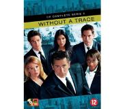 Actie, Avontuur & Thrillers Without a trace - Seizoen 5