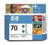 HP C9408A printkop