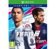 Electronic Arts FIFA 19 Xbox One Champions Edition
