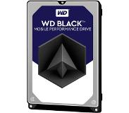 Western Digital Black 1000GB SATA III interne harde schijf
