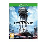 Games Electronic Arts - Star Wars Battlefront Xbox One Basis Xbox One Nederlands video-game