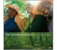Cd Holmes Brothers - State Of Grace