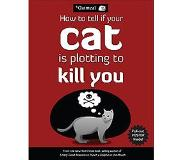 book How to Tell If Your Cat is Plotting to Kill You