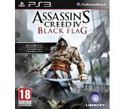 Pelit: Toiminta - Assassin's Creed IV (4) Black Flag (PS3)
