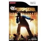 Party & Muziek Konami - Def Jam Rapstar (Wii)