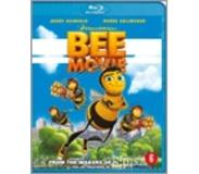Tekenfilms Bee Movie (BLURAY)