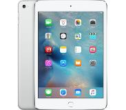 Apple iPad mini 4 128GB 3G 4G Zilver