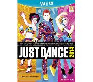 Pelit: Nintendo - Just Dance 2014 (Wii U)
