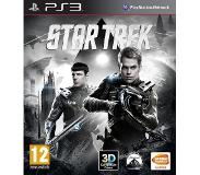 Games Namco Bandai Games - Star Trek, PS3