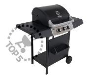 Brada 2200 barbecue