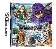 Games Square Enix - Dragon Quest V: Hand of the Heavenly Bride Nintendo DS Italiaans
