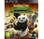 Sony Kung Fu Panda - Showdown Of Legendary Legends - (Sony PlayStation 3)