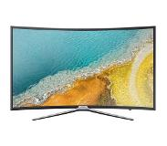 "Samsung UE49K6300AW 49"" Full HD Smart TV Wi-Fi Titanium"