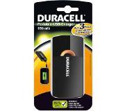 Duracell Oplaadbare Mobiele oplader - 3 uurs variant