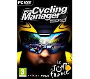 Pelit: Simulaattori - Pro Cycling Manager 2014 (PC)