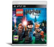 Pelit: Toiminta - LEGO Harry Potter: Years 1-4 Essentials (PS3)