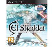Avontuur El shaddai: ascension of the metatron (playstation 3)