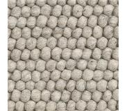 Hay Peas vloerkleed 200 x 300 soft grey